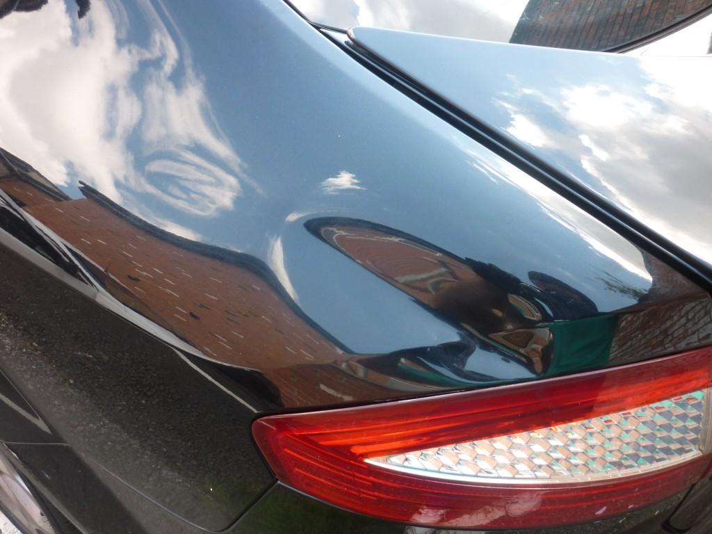 Paintless Dent Repair by Dents Inc  Limited - Dents inc